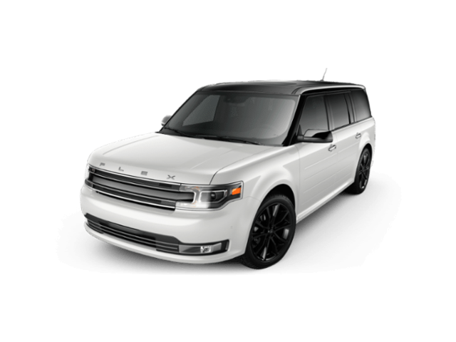 New Ford 2019 Ford Flex Limited Crossover in Meridian, MS